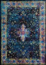 Couristan Traditional Gypsy Area Rug Collection