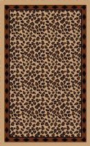 RugPal Animal Inspirations Amore Area Rug Collection