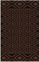 Surya Natural Fiber Aztec Area Rug Collection