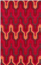 RugPal Transitional Woodland Area Rug Collection