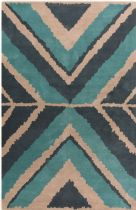 RugPal Contemporary Travis Area Rug Collection