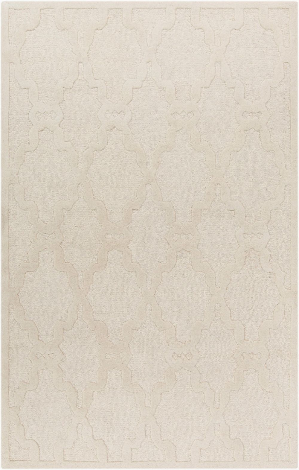 surya chandler contemporary area rug collection
