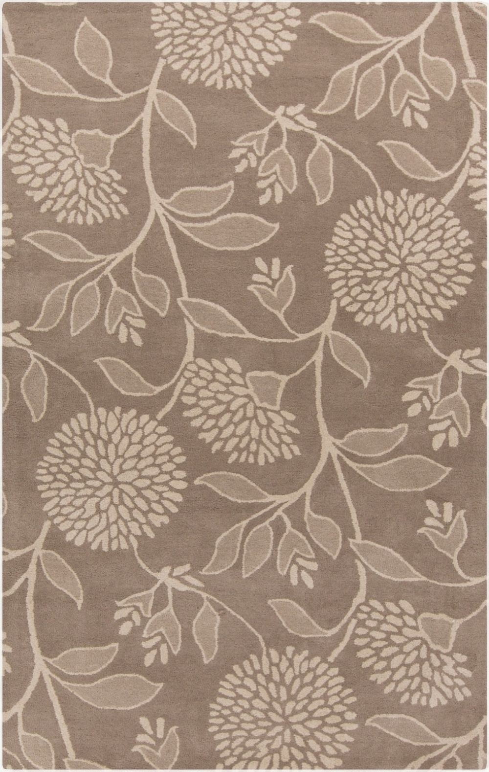 surya lyon transitional area rug collection