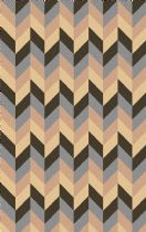 RugPal Contemporary Tabatha Area Rug Collection
