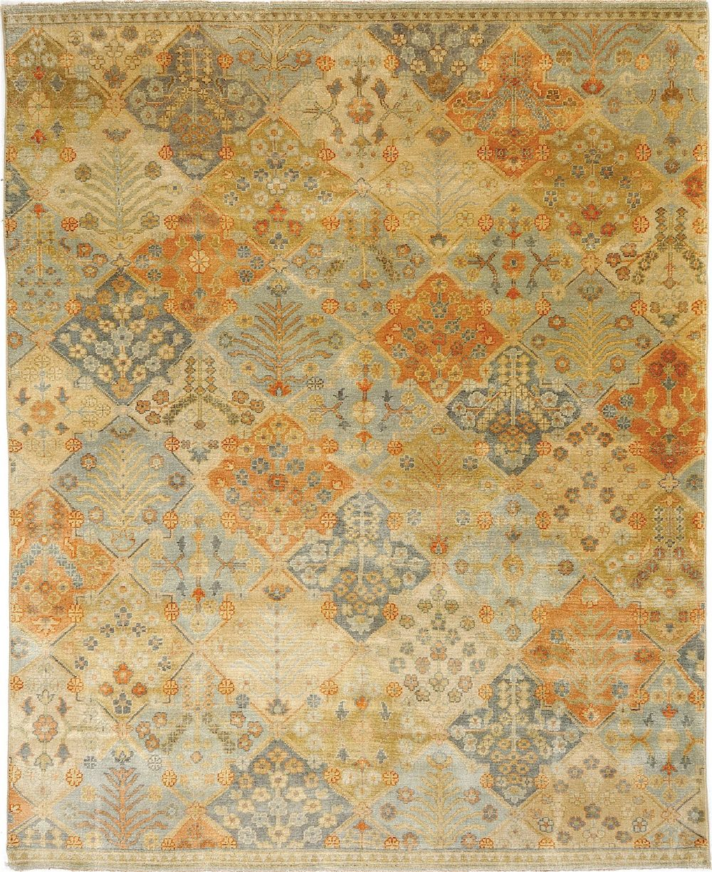 amer anatolia traditional area rug collection