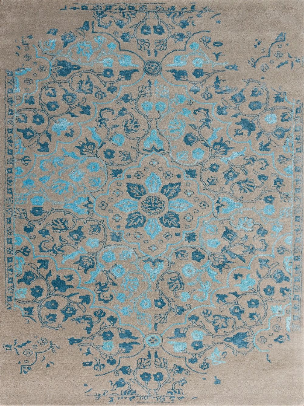 amer artist contemporary area rug collection