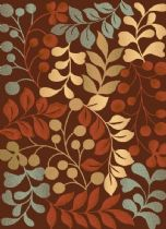 Well Woven Contemporary Sydney Warwick Floral Area Rug Collection
