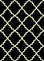 Well Woven Contemporary Sydney Lulus Lattice Area Rug Collection