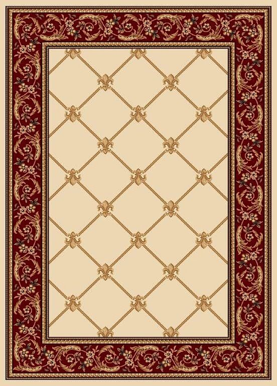 well woven timeless fleur de lis contemporary area rug collection