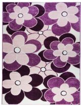 Well Woven Country & Floral Melody Flowers Area Rug Collection
