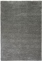 Well Woven Solid/Striped Madison Shag Plain Area Rug Collection