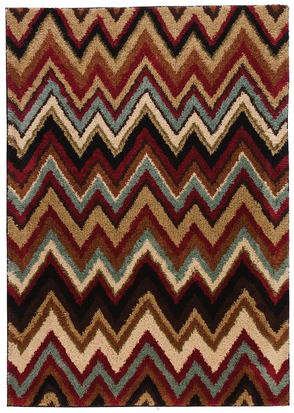 well woven avenue chloe chevron contemporary area rug collection