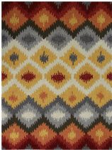 Amer Contemporary Piazza Area Rug Collection