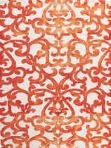 Amer Contemporary Shibori Area Rug Collection