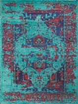 Amer Contemporary Silkshine Area Rug Collection
