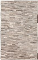 Surya Solid/Striped Zander Area Rug Collection