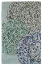 Kaleen Contemporary Divine Area Rug Collection