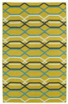 Kaleen Contemporary Glam Area Rug Collection