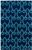 Kaleen Transitional Glam Area Rug Collection