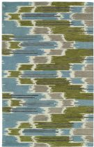 Kaleen Contemporary Global Inspirations Area Rug Collection