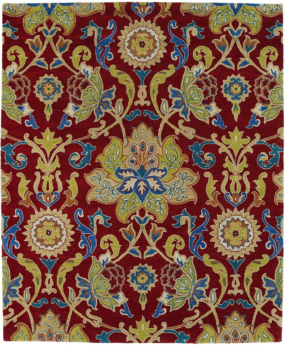kaleen taj transitional area rug collection