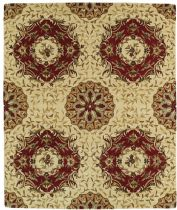 Kaleen Contemporary Taj Area Rug Collection