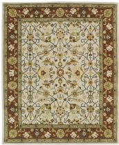 Kaleen Traditional Taj Area Rug Collection