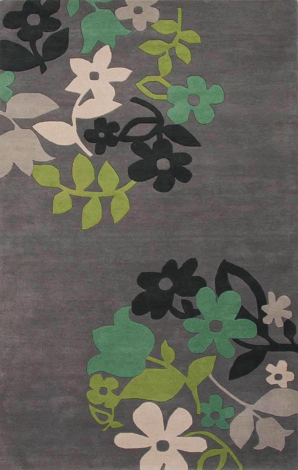 jaipur blithe country & floral area rug collection