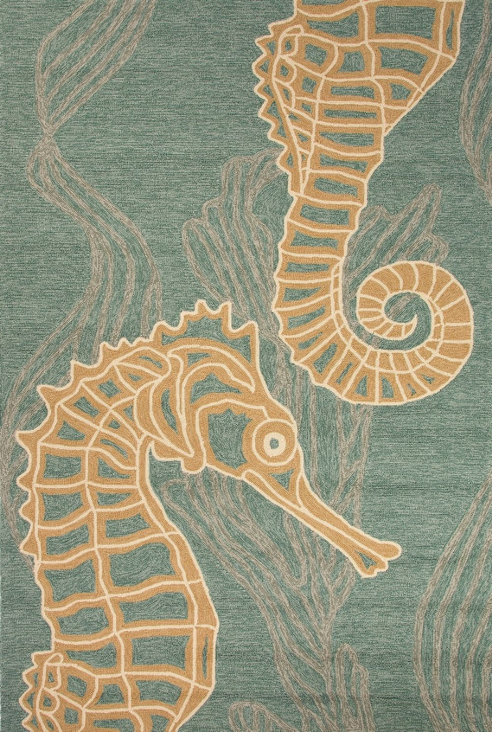 jaipur coastal indoor/outdoor area rug collection