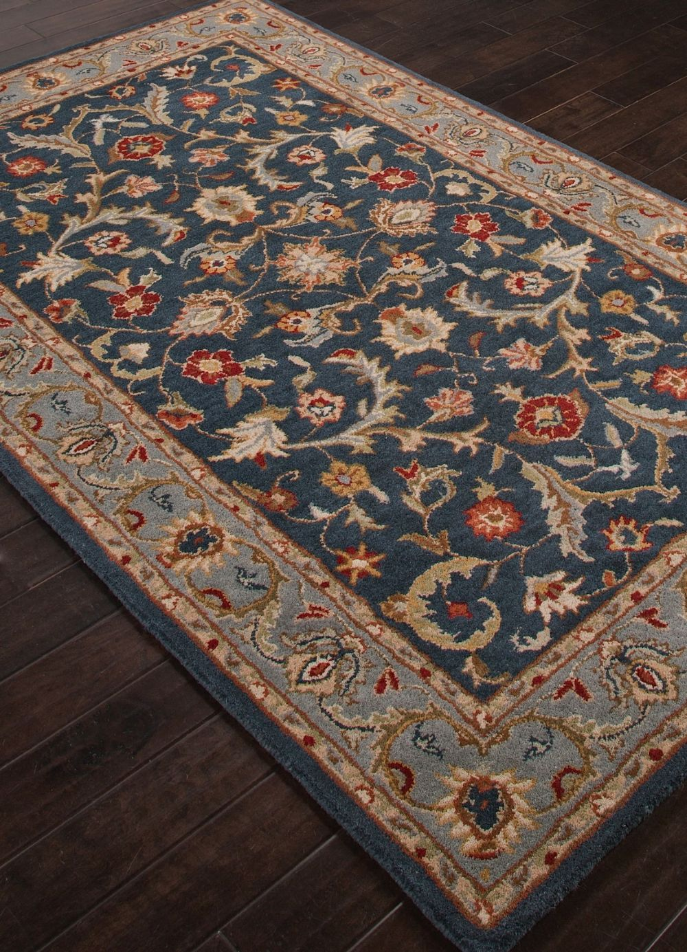 jaipur poeme traditional area rug collection