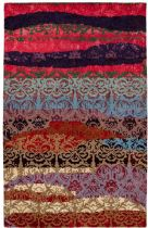 Dynamic Rugs Transitional Allure Area Rug Collection
