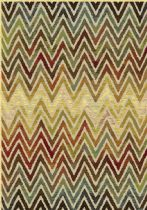 Dynamic Rugs Contemporary Genova Area Rug Collection