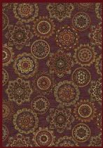 Dynamic Rugs Transitional Genova Area Rug Collection