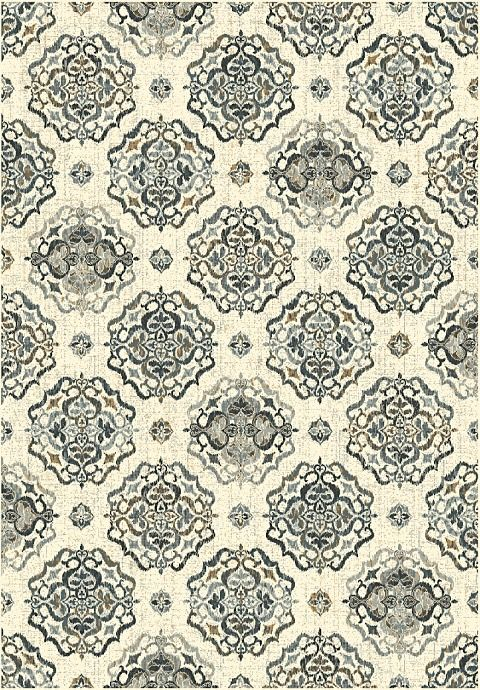 dynamic rugs heritage transitional area rug collection