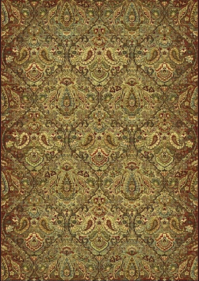 dynamic rugs heritage traditional area rug collection