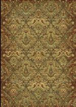 Dynamic Rugs Traditional Heritage Area Rug Collection