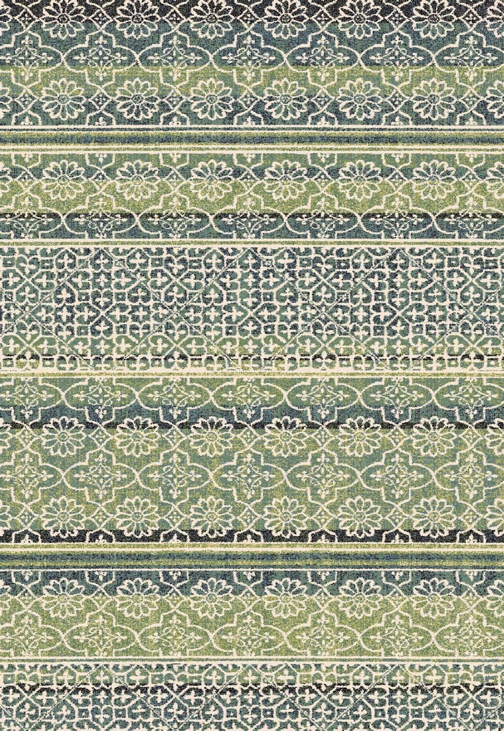 dynamic rugs infinity transitional area rug collection