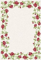 Dynamic Rugs Country & Floral Infinity Area Rug Collection