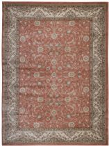 Radici USA Traditional Garda Area Rug Collection