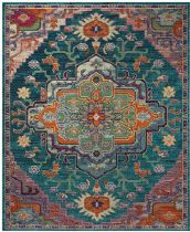 Safavieh Traditional Crystal Area Rug Collection