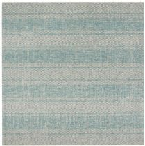 Safavieh Solid/Striped Courtyard Area Rug Collection