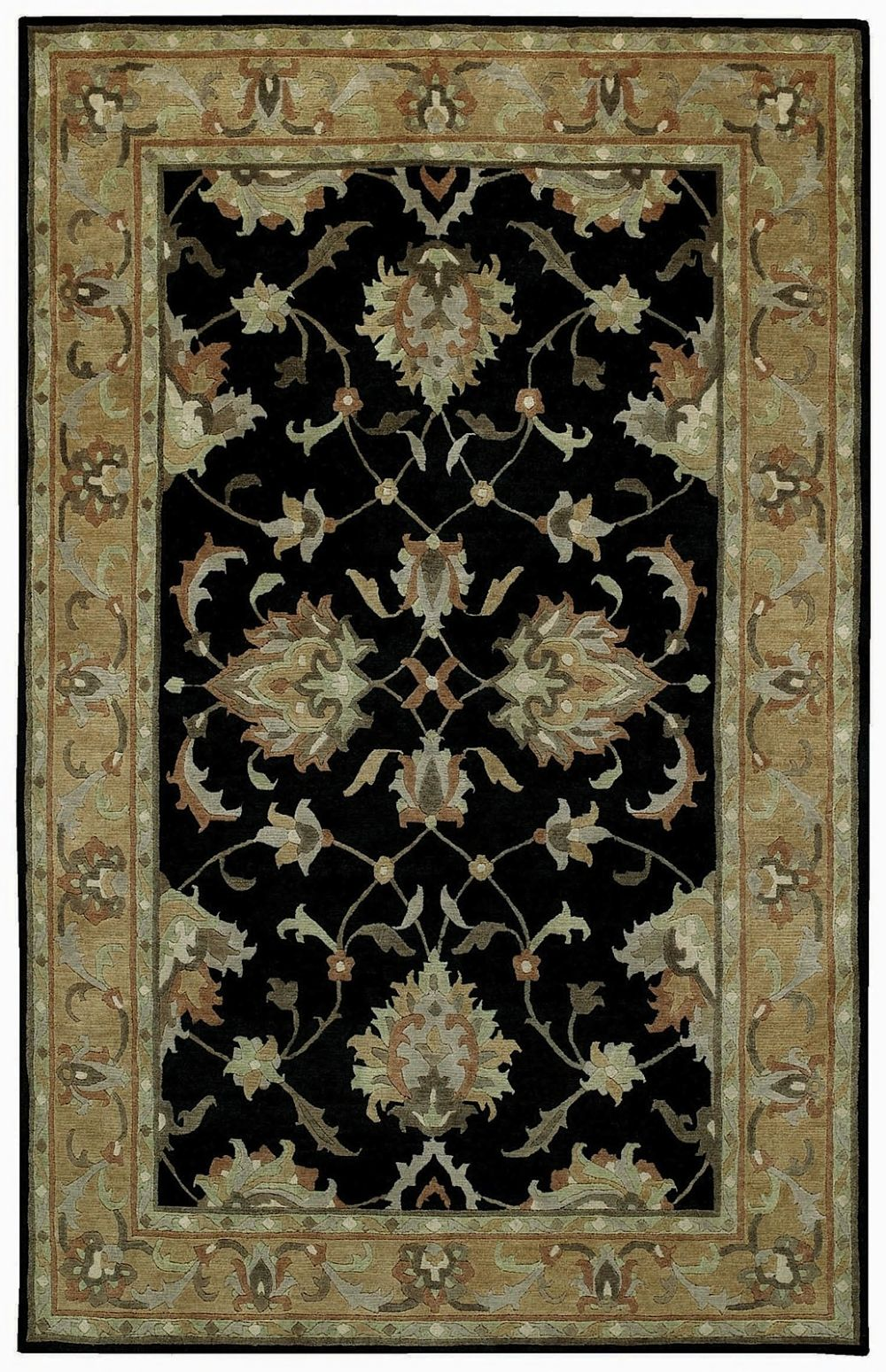 capel annette contemporary area rug collection