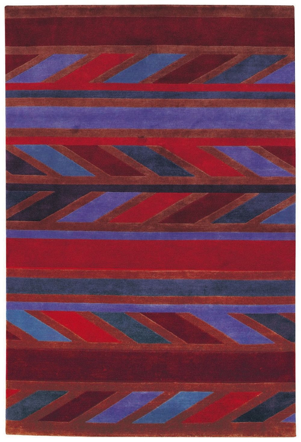 capel woven spirits-mesa southwestern/lodge area rug collection