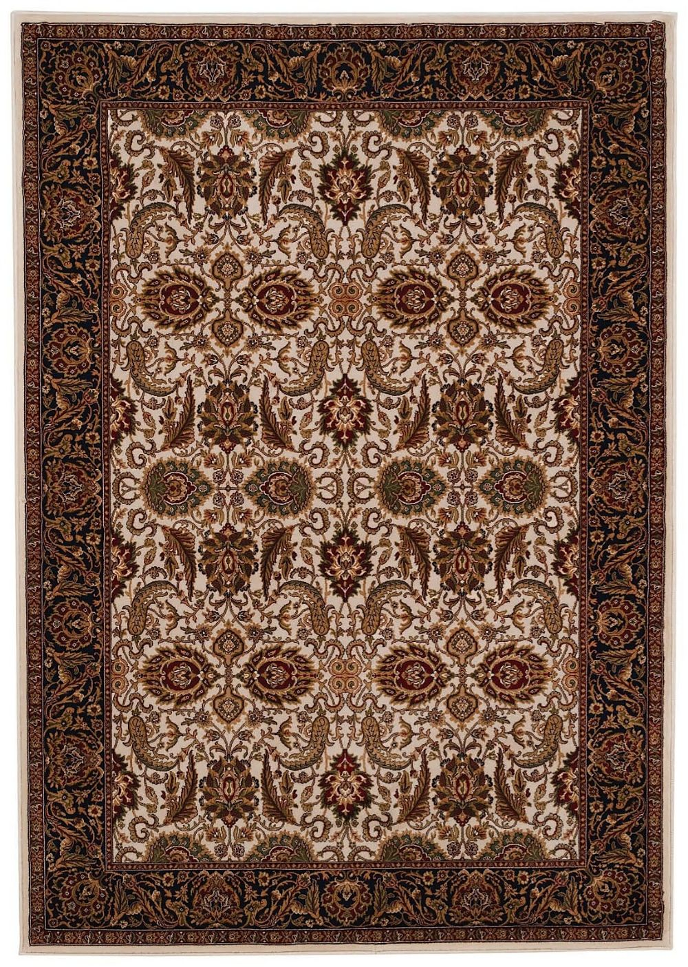capel belmont-meshed traditional area rug collection
