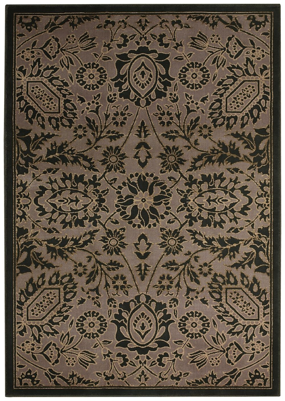 capel quiescent-tulip transitional area rug collection
