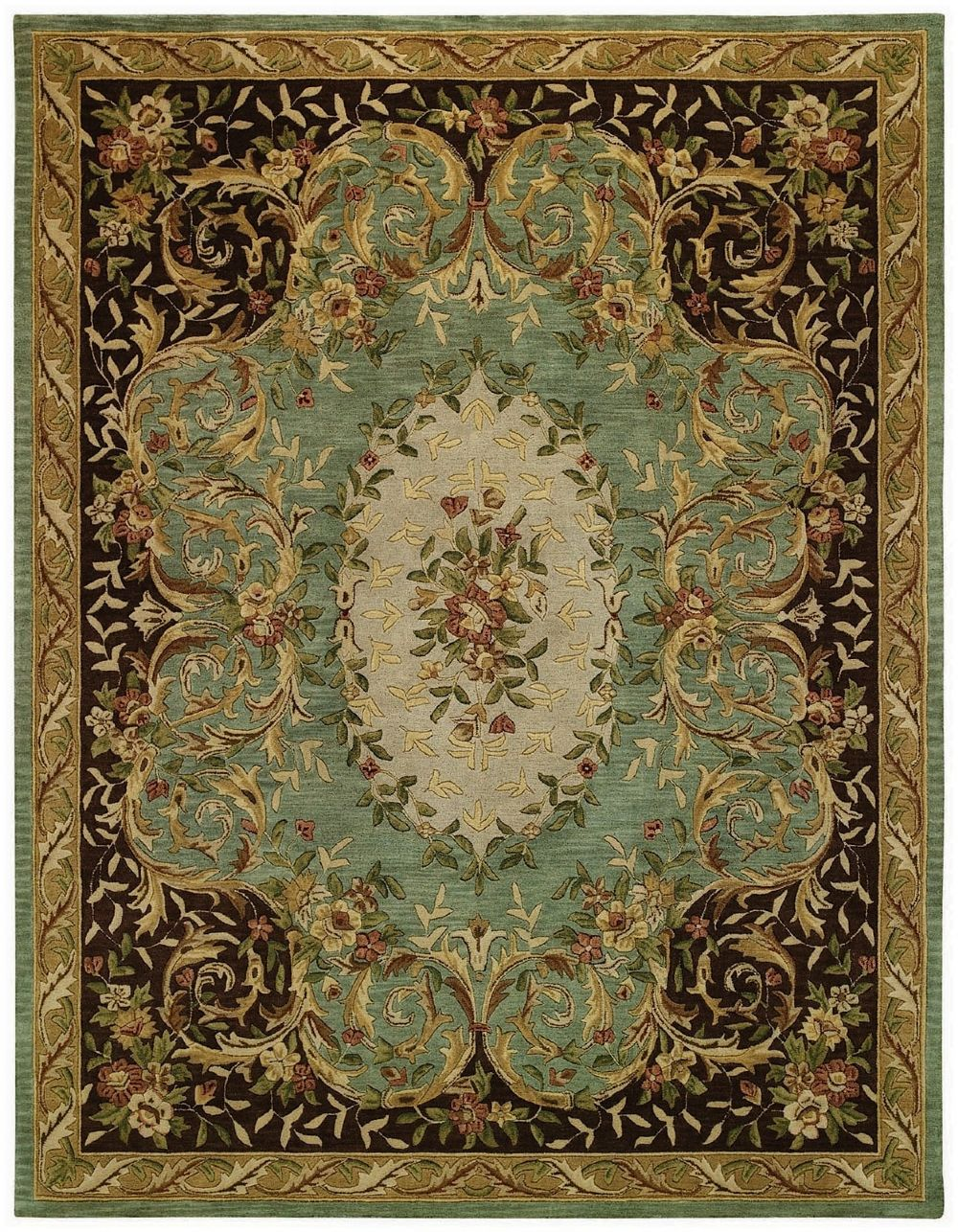 capel evelyn european area rug collection