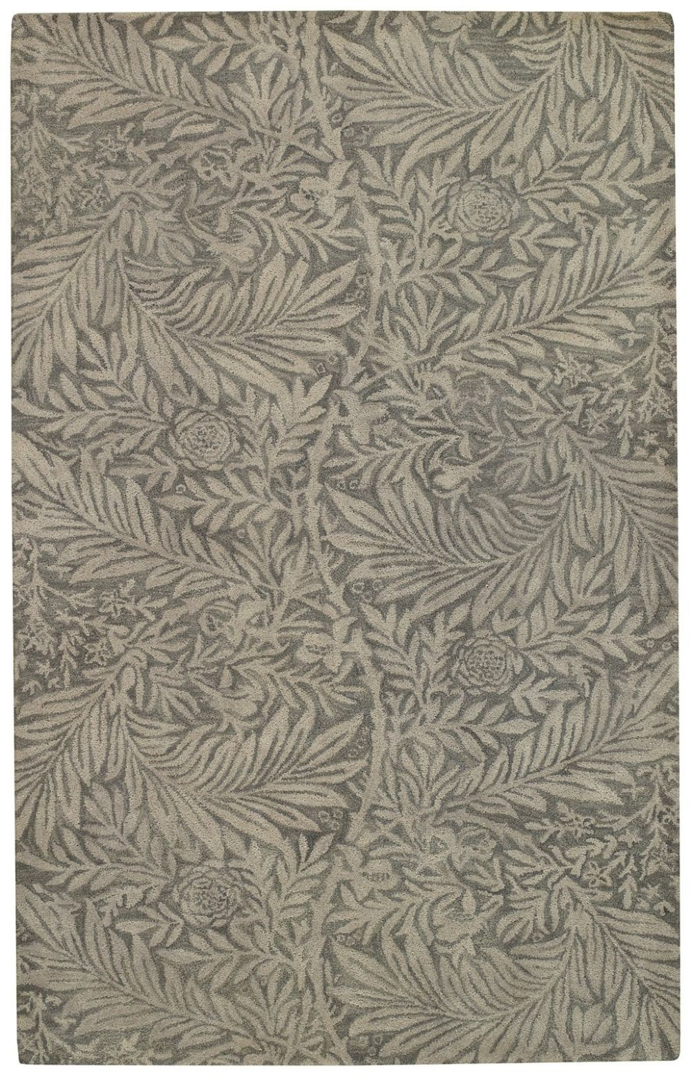 capel leaflet transitional area rug collection