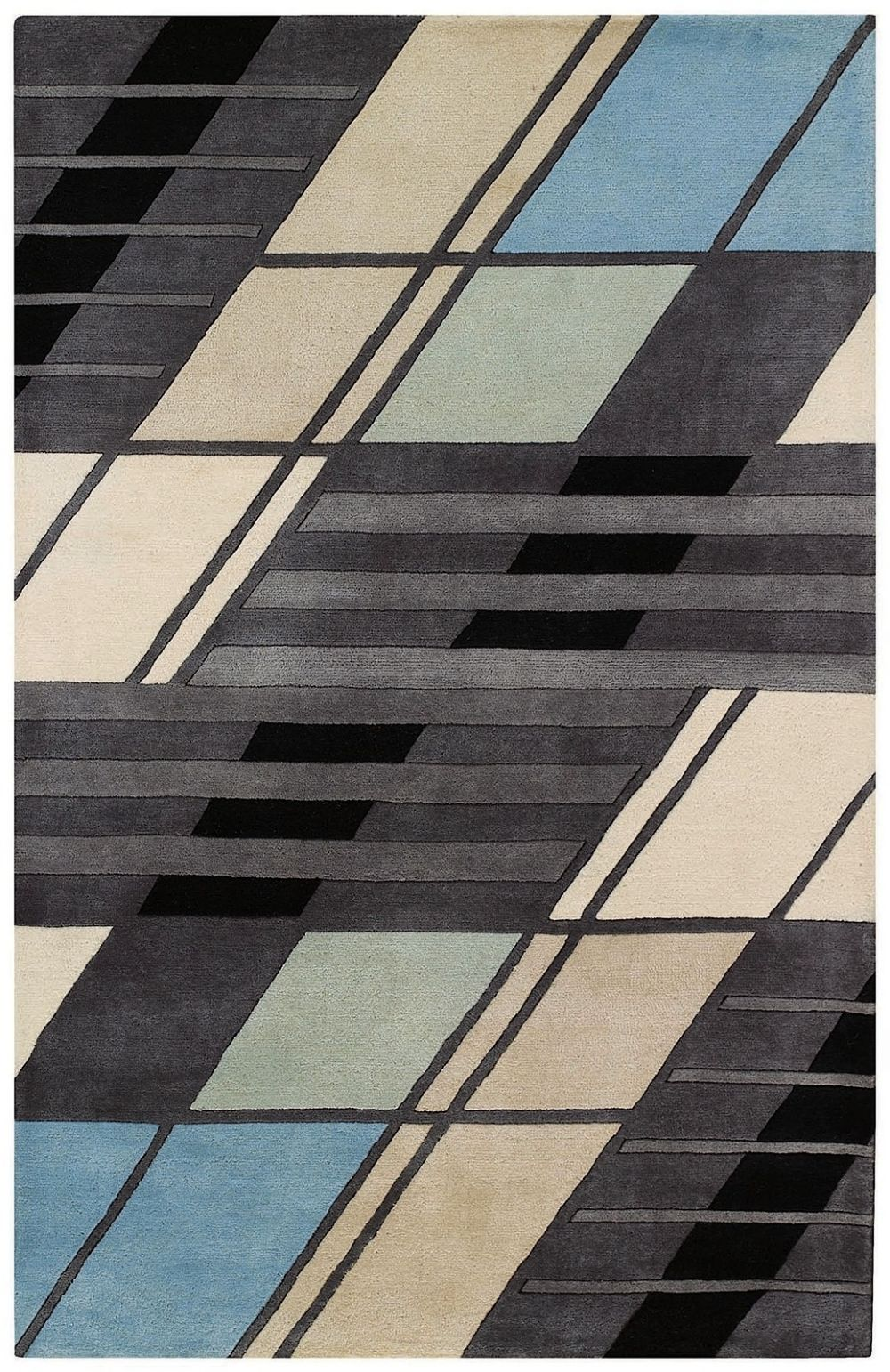 capel regal-dash contemporary area rug collection