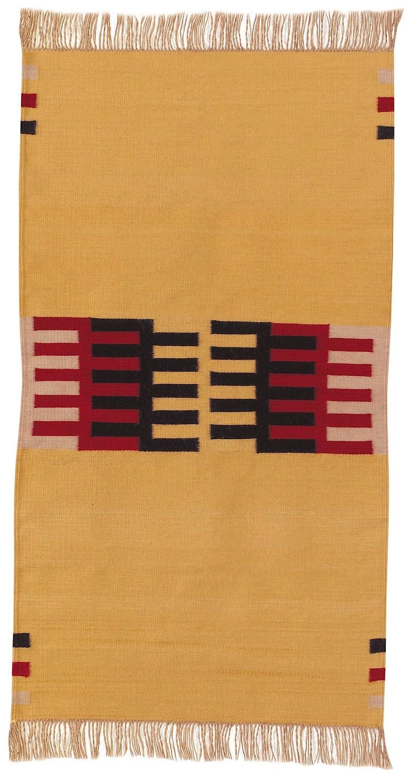 capel woven spirits-del valle southwestern/lodge area rug collection