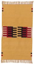 Rectangle Rug, Flat Woven Rug, Southwestern/Lodge, Woven Spirits-Del Valle, Capel Rug